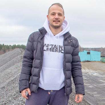 Максим Гончаренко